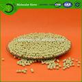 peneira molecular 13x para remoção de água co2 h2s