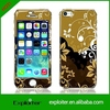 Hight quality protective cell phone skin manufacturer