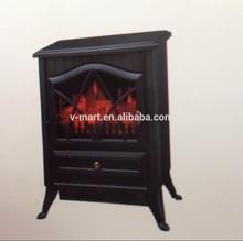 V- mart 2014 vendita calda professionale personalizzati camino elettrico srfp803 effetto fiamma