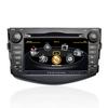 car gps navigator system dvd lcd audio system for toyota rav4 car accessories