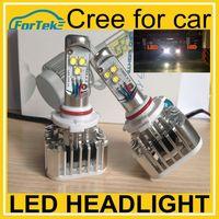 Lowest failure rates!!!Car led cree headlight 30w 6000lm 9005