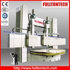 CK52M Series Twin Turret Doble Torno Lathe CNC Turning Machine