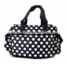 new nylon handbags baby bags woman