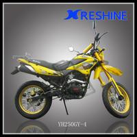 Specialized 250cc dirt bike in chongqing
