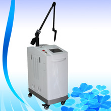 Hottest sale professional tattoo&pigment removal / Q switched ND Yag Laser machine
