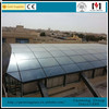 China Gold supplier for glass skylight with high quality/professional engineers team DS-LP1875