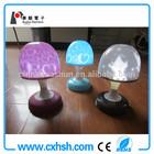 Huashun color changing led push light
