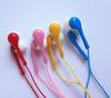 Made in China new portable wired headphone mini earphone