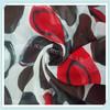 2014 chiffon fabric Snow spins cloth chiffon Paris fashion fabrics