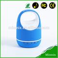Mo-05 bobina de voz falante mini bluetooth wireless speaker