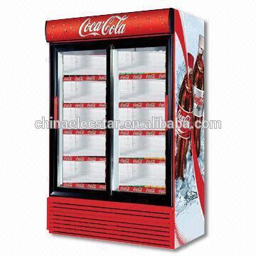 Gastro Kühlschrank Coca Cola - Delores Curry Blog