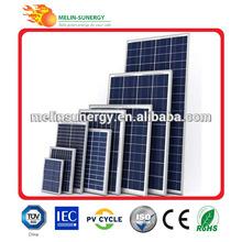 3-160W Mono Crystalline 12V PV Solar Panel