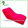 requintado acabamento de alta qualidade do oem sofá de praiainflável