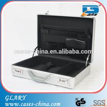 "GL-S143 aluminum 17"" laptop case"