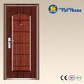 بيع عالية الجودة الساخنة تصميم المنزل الباب الصلب الأمن الرئيسية