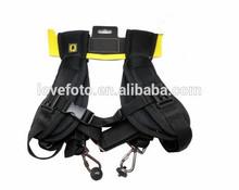 Shoulder DSLR Strap Pro Strap Nylon Straps Dual Double Shoulder