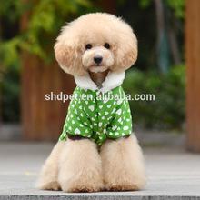 Pet dog apparel cap collar clothes winter costume