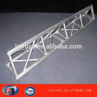 mini triangular roof truss stage truss