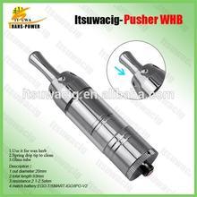 wholesale market pusher WHB wholesale dry herb vaporizer pen