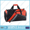 2015 New style 600D polyester sports bag