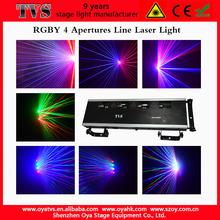 Most popular VS-968D glove laser projector outdoor 4 head laser light
