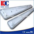 nueva marcha 150cm mercado de la ue led tri a prueba de luz de iluminación al aire libre casa flotante para la gestión de la energía