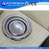 Manufacture Smooth Wall Aluminium Containers for Food