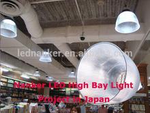 led high bay light fixture High Power Long Lifetime 120w Led High Bay Light suppliers exporter alibaba China ul gym high bay