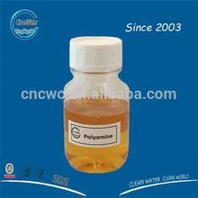 Polydadmac, PDADMAC, PDMDAAC CAS 26062-79-3