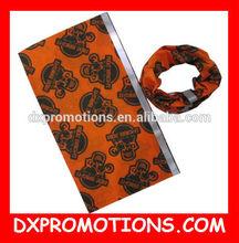 reflective tube scarf/ reflective bandana