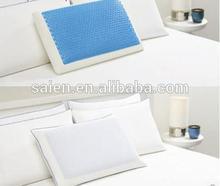 2014 projeto inicial de alta qualidade travesseiro dupla face colchão