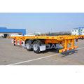 china 2014 venta directa de fábrica nuevo diseñado 2 eje del esqueleto para la venta