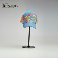 fashion mens 6 panel wholesale baseball cap hat