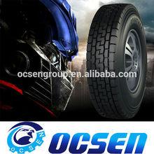 longue distance autorout excellent résistant à la perforation de pneus de camions