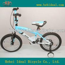 China pushbike kids bicycle/bycicle bike