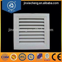 Alibaba china supplier louver shutters,aluminum window louver frames