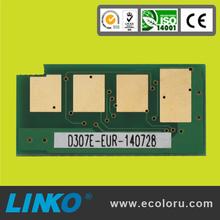 High Yield Chip 309L MLT 309 Black Printer Chip MLT-D309L Black Printer High Yield Chip for Samsung ML-6510ND 5510N 5510ND