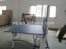 excellent high quality HDF surface table tennis table for sale