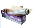 diamond brand aluminium foil paper roll