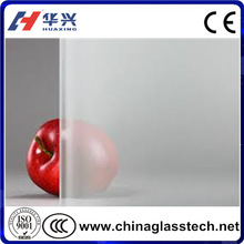 Residential Impact-resistant Safety Translucent Laminated Frosted Glass