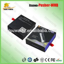 itsuwa wholesale wax vaporizer hot wax pusher WHB magic wax vaporizer pen