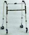 Las muestras libres están disponibles walker, ortopédicos andador con ruedas