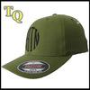6 panel custom wholesale flex fit baseball cap and hat