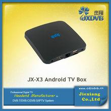 HPH RK3066 A7 Dual Core Android TV Box/Set Top Box