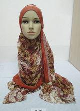 BL048 new style oversize shawl,muslim long scarf
