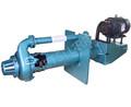 40wv-msp pompe de puisard verticale, 40pv, d=1200mm, s42 revêtement en caoutchouc
