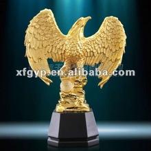 Barato grande indio del águila de artesanía
