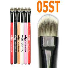 eye brush blending,brand brush