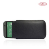 leather phone bag OEM for apple's iphone case