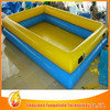 high quality splash inflatable swimming pool integrated machine unit